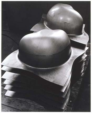 Industrial Abstraction, 1947